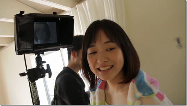 Ohara Sakurako in mv making.. (11)