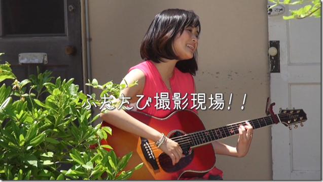Ohara Sakurako in mv making.. (25)