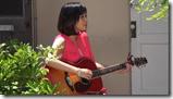 Ohara Sakurako in mv making.. (26)