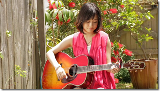 Ohara Sakurako in mv making.. (27)