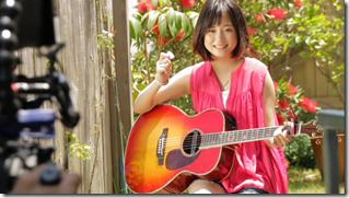 Ohara Sakurako in mv making.. (28)
