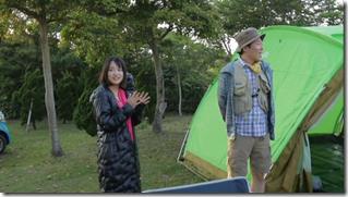 Ohara Sakurako in mv making.. (35)