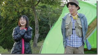 Ohara Sakurako in mv making.. (38)