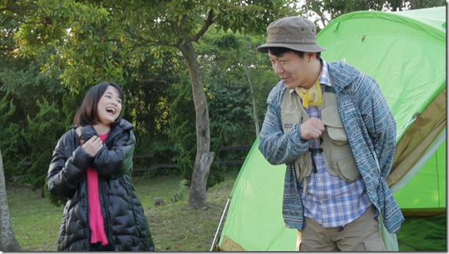 Ohara Sakurako in mv making.. (39)
