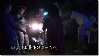 Ohara Sakurako in mv making.. (56)