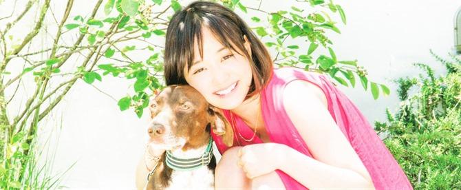 Ohara Sakurako Manatsu no Taiyou (1)