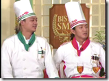 Ueto Aya on Smap Bistro.. (23)
