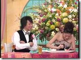 Ueto Aya on Smap Bistro.. (24)