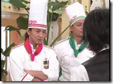 Ueto Aya on Smap Bistro.. (2)