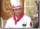 Ueto Aya on Smap Bistro.. (31)