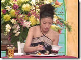 Ueto Aya on Smap Bistro.. (33)