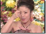 Ueto Aya on Smap Bistro.. (35)