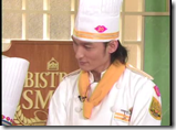 Ueto Aya on Smap Bistro.. (38)