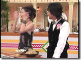 Ueto Aya on Smap Bistro.. (3)