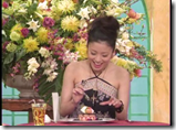 Ueto Aya on Smap Bistro.. (48)