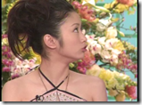 Ueto Aya on Smap Bistro.. (51)