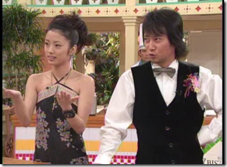 Ueto Aya on Smap Bistro.. (9)