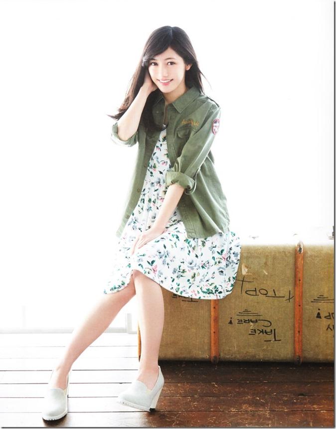 Watanabe Mayu Deai no tsuzuki (13)