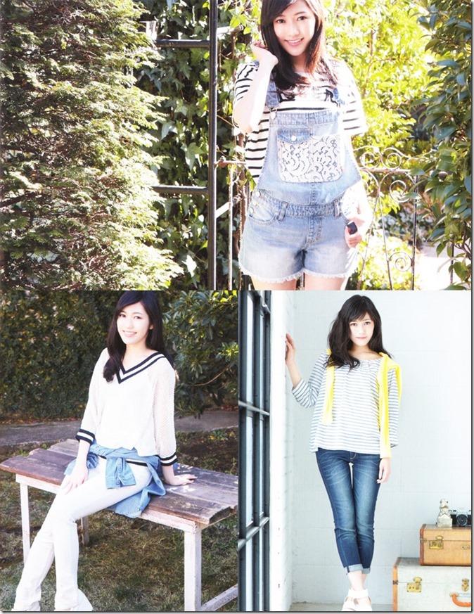 Watanabe Mayu Deai no tsuzuki (14)