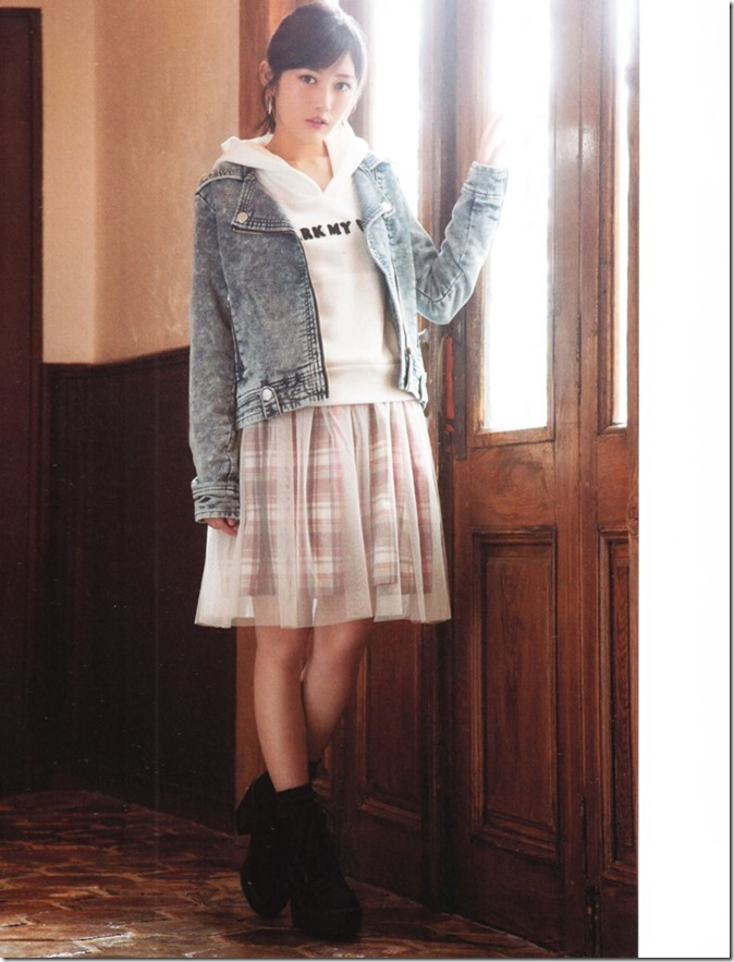 Watanabe Mayu Deai no tsuzuki (15)