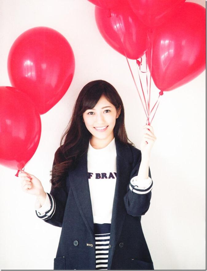 Watanabe Mayu Deai no tsuzuki (20)