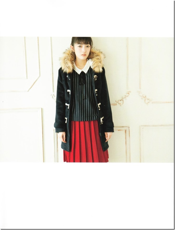 Watanabe Mayu Deai no tsuzuki (25)