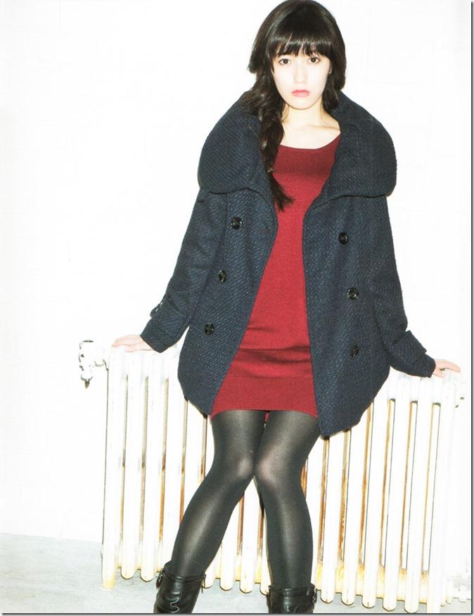 Watanabe Mayu Deai no tsuzuki (26)