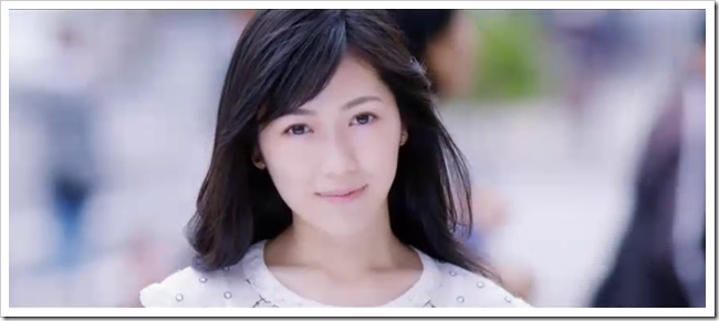 Watanabe Mayu in Deai no tsuzuki.. (1)