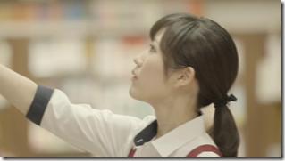 Watanabe Mayu in Deai no tsuzuki Drama Tatakau! Shoten Girl special version.. (10)