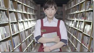Watanabe Mayu in Deai no tsuzuki Drama Tatakau! Shoten Girl special version.. (11)