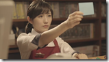 Watanabe Mayu in Deai no tsuzuki Drama Tatakau! Shoten Girl special version.. (17)