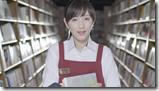 Watanabe Mayu in Deai no tsuzuki Drama Tatakau! Shoten Girl special version.. (2)