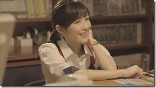 Watanabe Mayu in Deai no tsuzuki Drama Tatakau! Shoten Girl special version.. (34)
