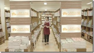 Watanabe Mayu in Deai no tsuzuki Drama Tatakau! Shoten Girl special version.. (7)