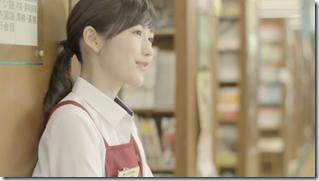 Watanabe Mayu in Deai no tsuzuki Drama Tatakau! Shoten Girl special version.. (9)