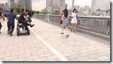 Watanabe Mayu in Deai no tsuzuki making.. (10)