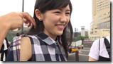 Watanabe Mayu in Deai no tsuzuki making.. (12)