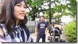 Watanabe Mayu in Deai no tsuzuki making.. (20)