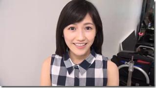 Watanabe Mayu in Deai no tsuzuki making.. (33)