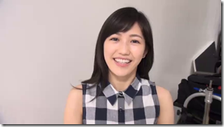 Watanabe Mayu in Deai no tsuzuki making.. (37)