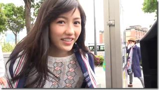 Watanabe Mayu in Deai no tsuzuki making.. (7)