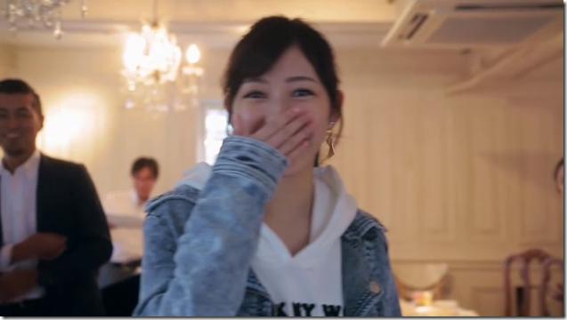 Watanabe Mayu in Onnanoko nara Avail special version.. (25)