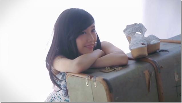 Watanabe Mayu in Onnanoko nara Avail special version.. (40)