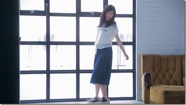 Watanabe Mayu in Onnanoko nara Avail special version.. (54)