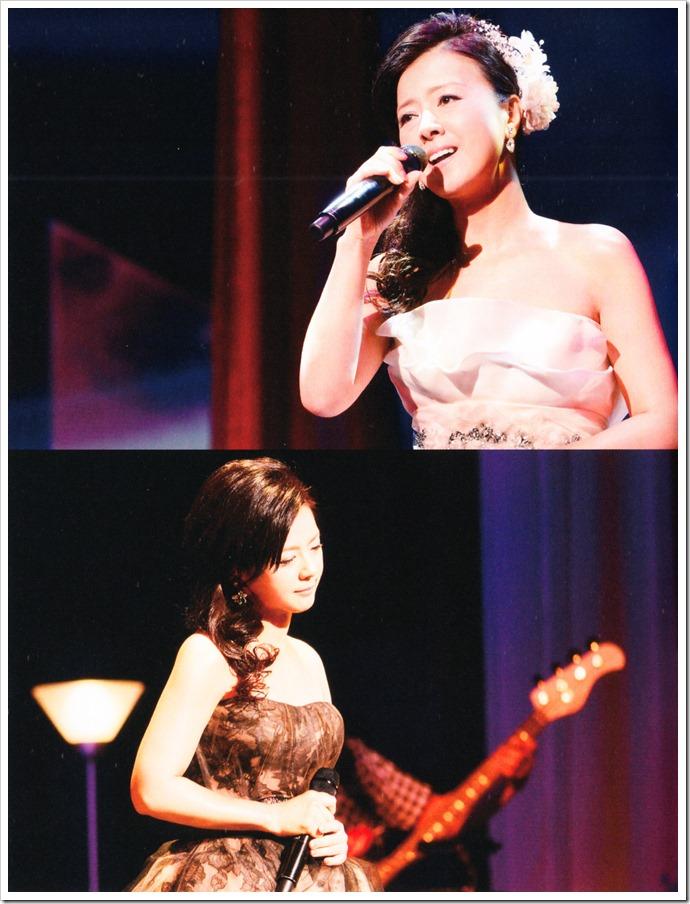 Yakushimaru Hiroko 35th Anniversary Concert Toki no Tobira (2)