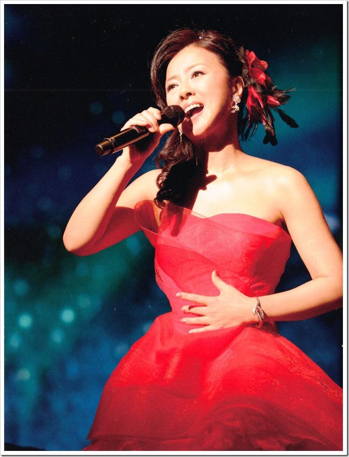 Yakushimaru Hiroko 35th Anniversary Concert Toki no Tobira (3)
