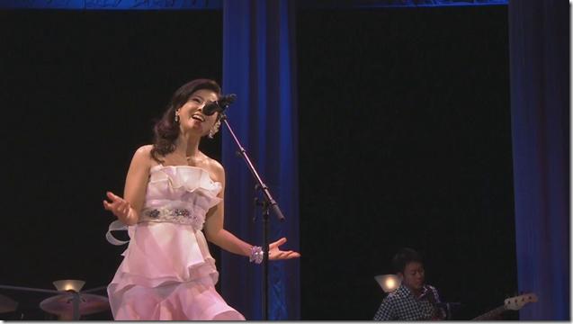 Yakushimaru Hiroko in 35th Anniversary Concert Toki no Tobira.. (27)