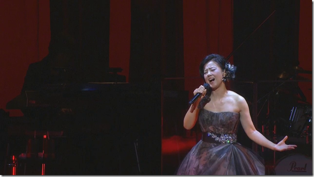 Yakushimaru Hiroko in 35th Anniversary Concert Toki no Tobira.. (33)
