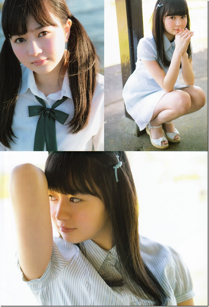 ENTAME Side B August 2015 issue (34)