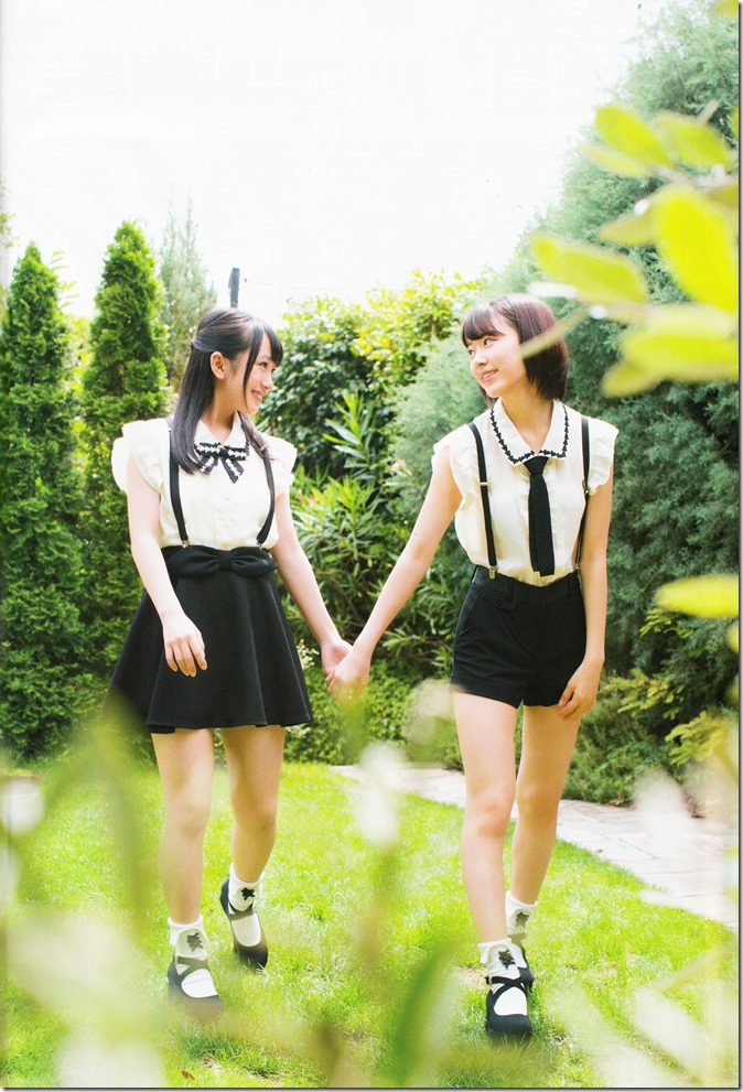 ENTAME Side B August 2015 issue (3)